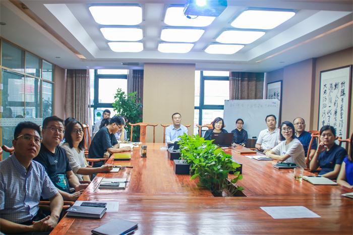 普及主业知识 提升专业水平——集团组织职能部门开展工程管理及预算专题培训