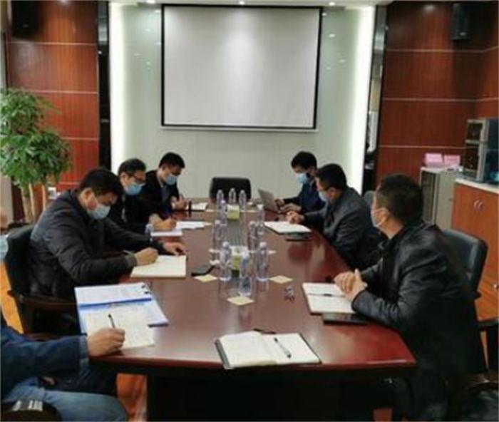 安阳市某厂区项目(土壤污染风险评估)